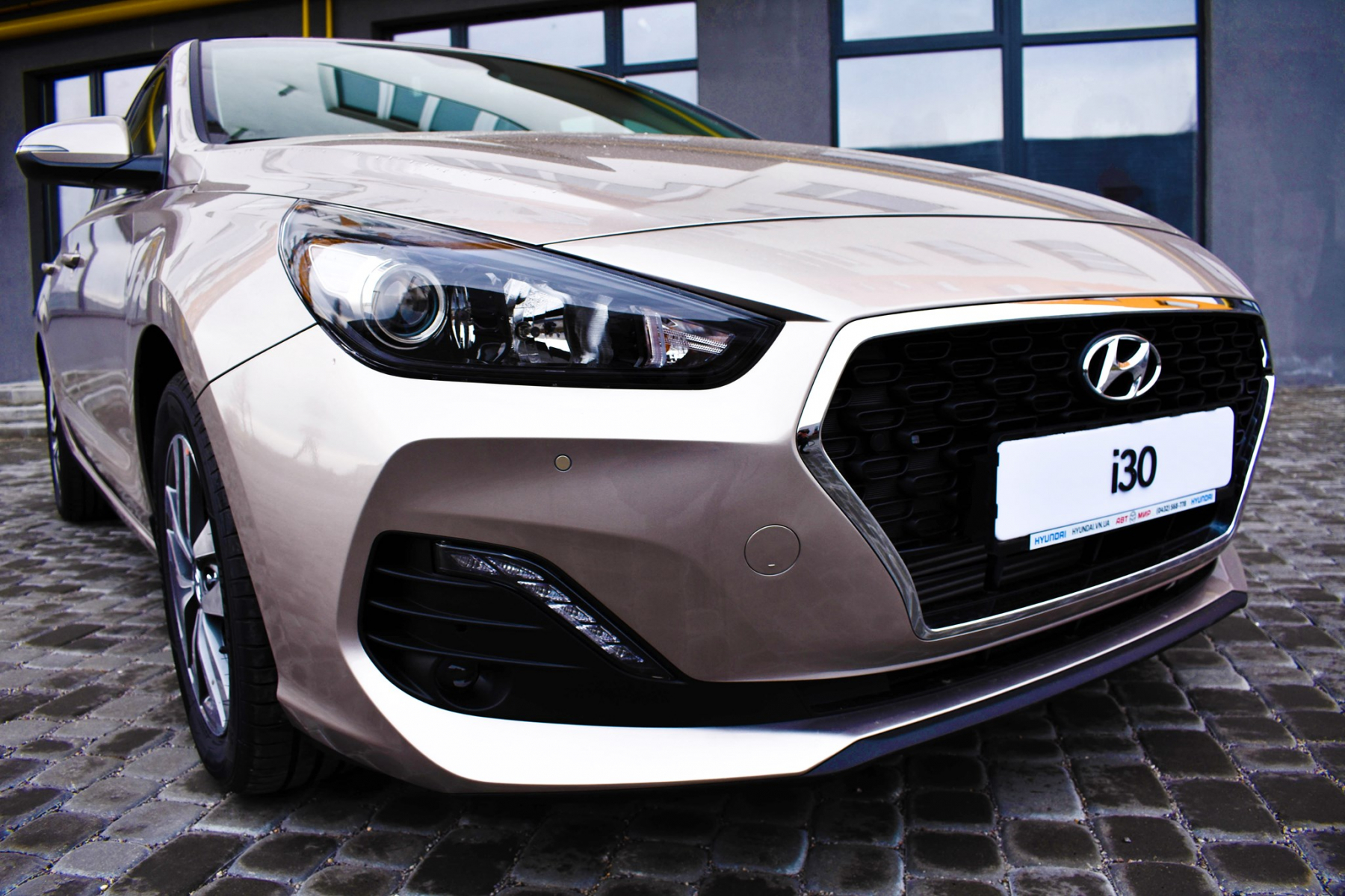 Вигідні ціни на модельний ряд Hyundai 2019-2020 років випуску   Олимп Мотор - фото 6