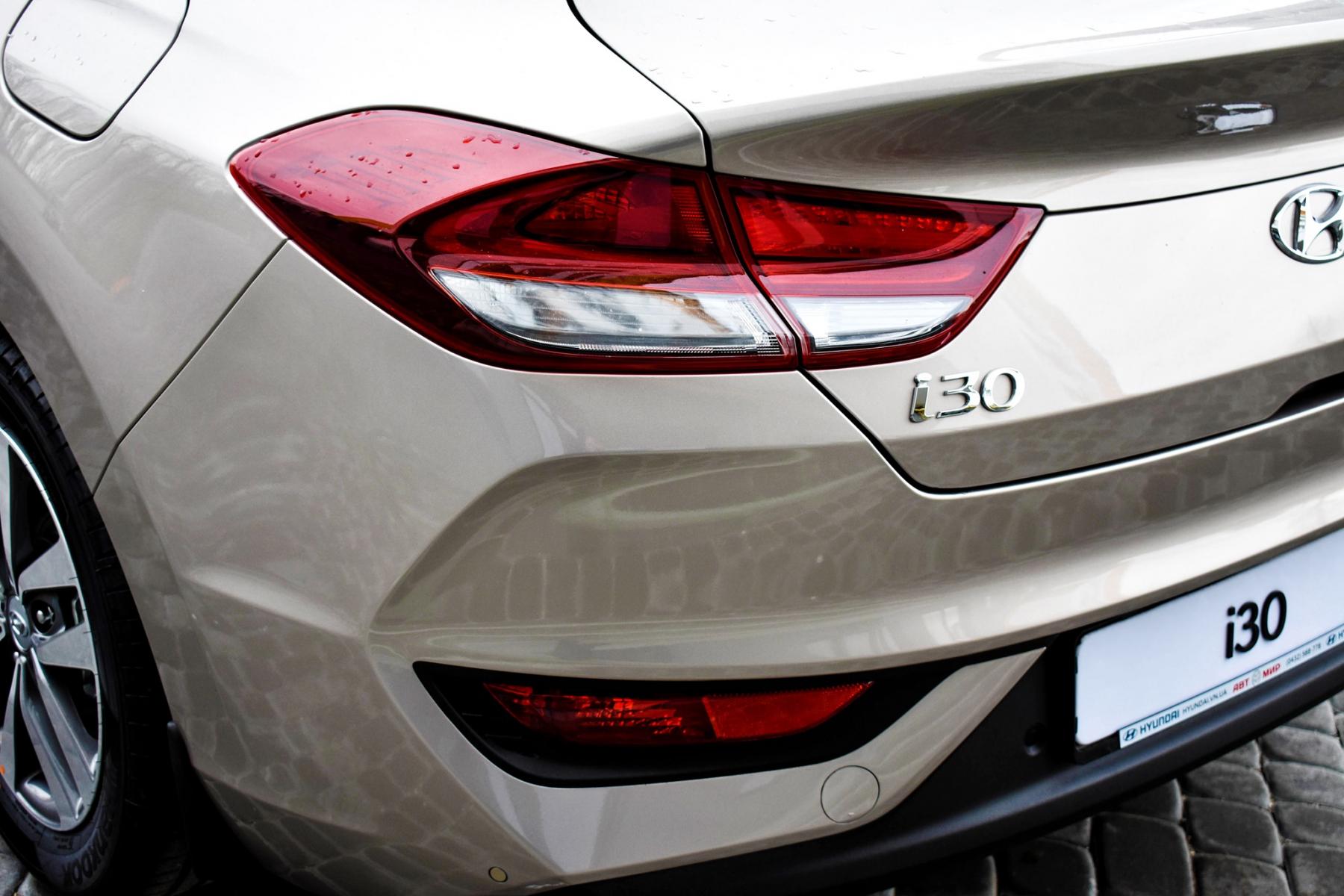 Вигідні ціни на модельний ряд Hyundai 2019-2020 років випуску   Олимп Мотор - фото 8